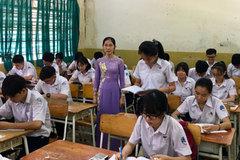 Bình Dương xác định đầu tư cho giáo dục là đầu tư cho tương lai