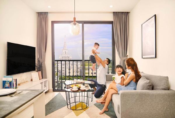 Sở hữu căn hộ Vinhomes Ocean Park chỉ từ 225 triệu đồng