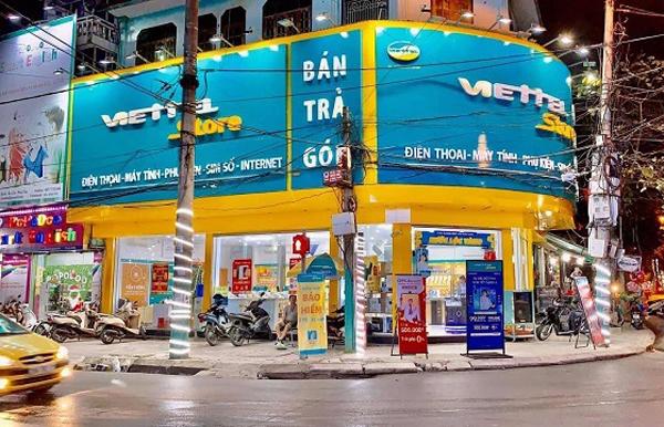 Vivo V20 'giá hời' kèm quà hấp dẫn ở Viettel Store