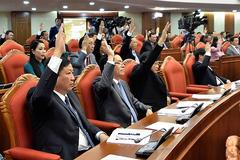 Trung ương tán thành lùi cải cách tiền lương từ năm 2021 sang 1/7/2022