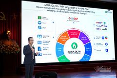 Giáo dục thời 4.0 với nền tảng Quản lý trường học MISA QLTH