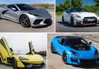 5 mẫu xe có nội thất xấu tệ hại nhất 2020