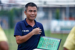 Newbies Ha Tinh enjoy surprise V.League 1 success