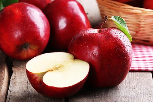 Ăn táo đem lại nhiều lợi ích nhưng có 3 điều cấm kỵ