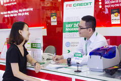 Cho vay tiêu dùng 'trợ lực' phục hồi thị trường nội địa