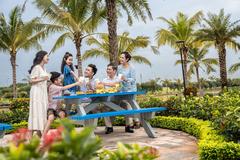 Ra mắt dịch vụ kết nối chủ căn hộ và khách thuê Vinhomes Ocean Park