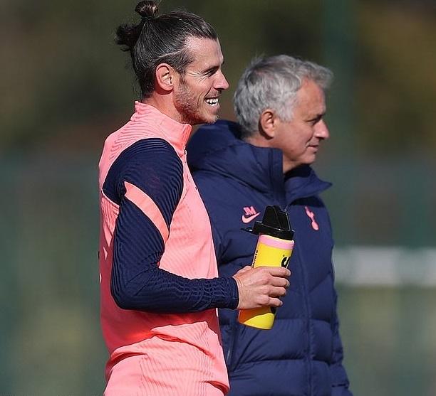 MU sửa sai, Bale chốt đá ra mắt Tottenham
