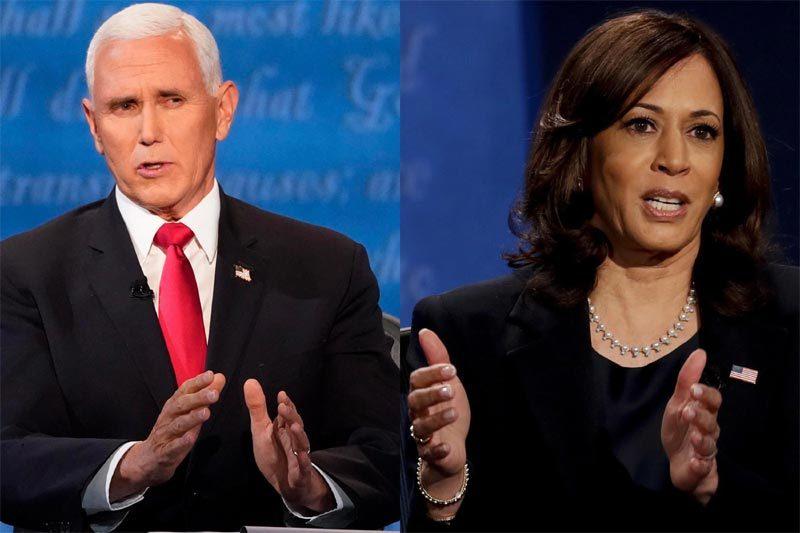 Ai thắng trận so găng giữa hai phó tướng của Trump-Biden?