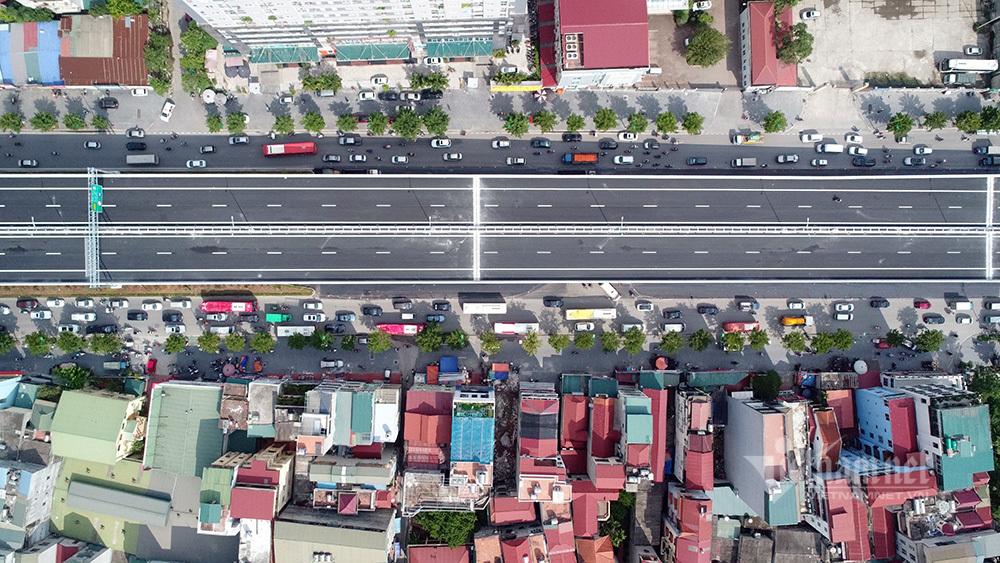 Những công trình tô điểm diện mạo Thủ đô