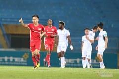 Viettel FC nhấn chìm HAGL tại Hàng Đẫy