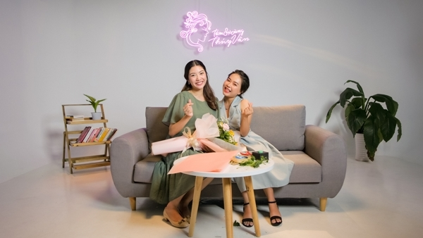 Tâm sự cùng Thúy Vân: Phụ nữ độc lập, lạc quan sẽ hạnh phúc