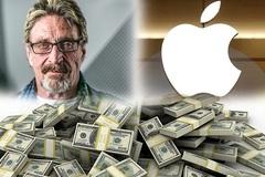 """""""Trùm bảo mật"""" thế giới bị bắt, Apple tiếp tục đối mặt án phạt 15 tỷ USD"""