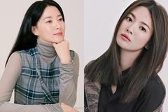 Ảnh thơ ấu chứng minh nhan sắc tự nhiên của các mỹ nhân Hàn Quốc