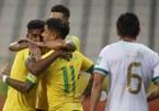 BXH vòng loại World Cup 2022 - khu vực Nam Mỹ mới nhất