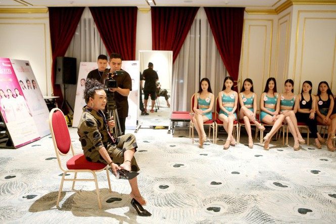 Dàn HLV của Hoa hậu Việt Nam 2020 nói gì trước đêm bán kết?
