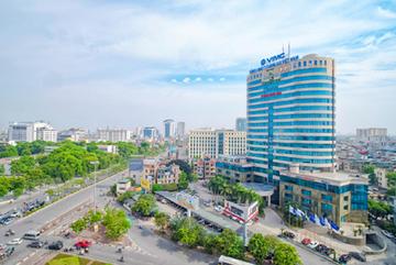 Tổng công ty Hàng hải Việt Nam thay đổi bộ nhận diện thương hiệu