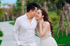 """Việt Anh bất ngờ thả thính: """"Hạ cánh nơi anh nhé"""" sau ồn ào tình cảm với Quỳnh Nga"""