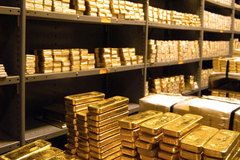 'Kho báu' của Nga tăng sốc 5 tỷ USD chỉ trong 1 tuần