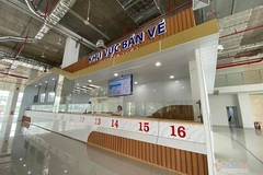 Vietnam's most modern bus station opens in HCM City