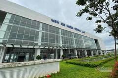 TP.HCM: Khánh thành bến xe lớn nhất nước