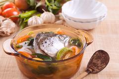 Thực phẩm quen thuộc để nấu canh có chất gây hại cho cơ thể