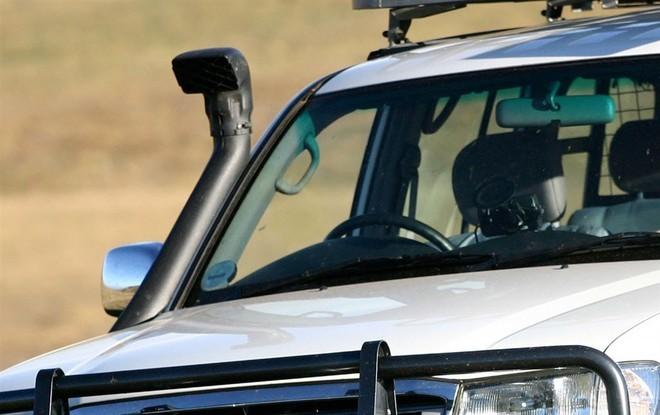 Những phụ kiện nếu lắp trên ô tô sẽ bị từ chối đăng kiểm