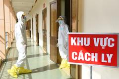 Thêm 2 người mắc Covid-19 mới, Việt Nam có 1107 ca