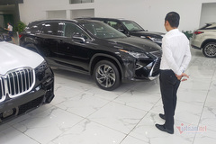 Thị trường ô tô Việt tháng 9 tăng trưởng kỷ lục
