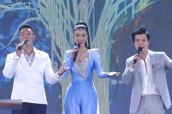 Hoa hậu Việt Nam 2020: Top 35 người đẹp vào chung kết