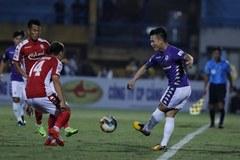 Video bàn thắng Hà Nội 2-0 TP.HCM