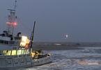 Thi thể dạt bờ biển Quảng Trị là thuyền viên tàu Vietship bị chìm