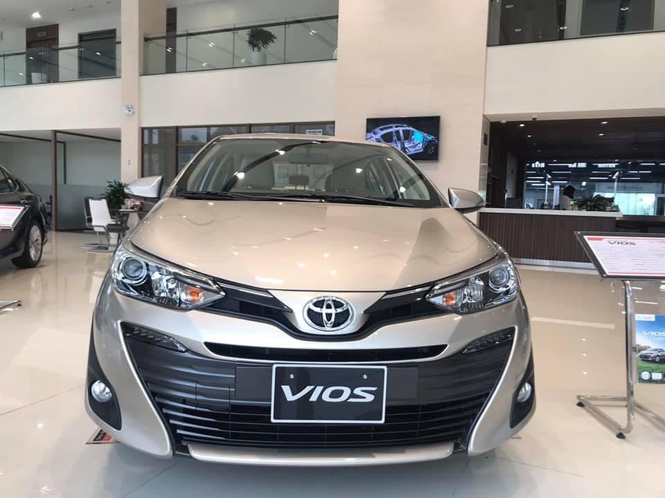 Sedan cỡ B tháng 1/2021: Hyundai Accent, Honda City 'vượt mặt' Toyota Vios