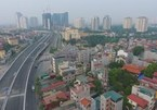 Infrastructure development gives Hanoi a new appearance