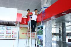 Hậu Giang: Kiểm tra công tác chuẩn bị tổ chức Đại hội đại biểu Đảng bộ tỉnh lần thứ XIV