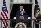Ông Trump tái xuất hiện trước công chúng, khẳng định bản thân rất ổn