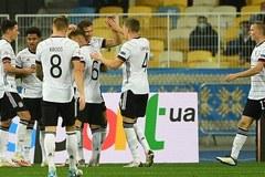 Đức giành chiến thắng đầu tiên tại Nations League