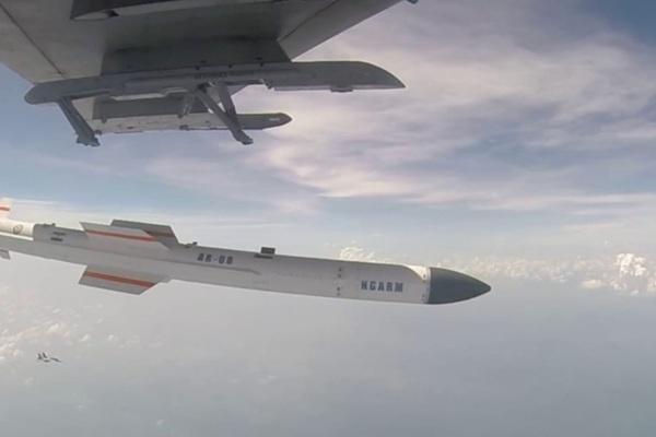 Ấn Độ thử tên lửa có khả năng 'đánh sập' hệ thống phòng không đối phương