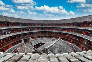 5 ngôi làng có tuổi đời hàng nghìn năm tuổi ở Trung Quốc, ai cũng khao khát được ghé đến