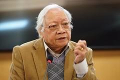 Chủ tịch Hội đồng thẩm định sách Tiếng Việt: Chuyện 'Bốn cái làn' là bịa đặt