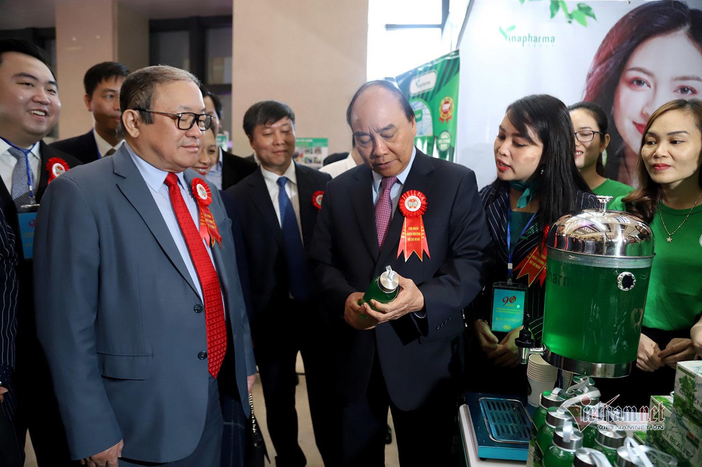 Thủ tướng: Phấn đấu xây dựng một nền nông nghiệp thịnh vượng, nông dân giàu có