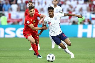 Nhận định Anh vs Bỉ: Vũ điệu Quỷ đỏ