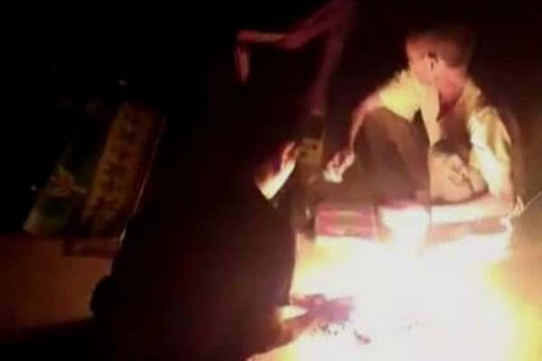 Ô tô 7 chỗ ở Thanh Hóa lao xuống sông, 3 người thiệt mạng