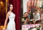 Hoa hậu Tiểu Vy nói gì về chuyện đang hẹn hò VĐV bóng chuyền?