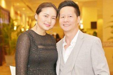 Phan Như Thảo bị chê ngoại hình, chồng đại gia quyết tiết lộ nguyên nhân thực sự khiến vợ không thể giảm cân