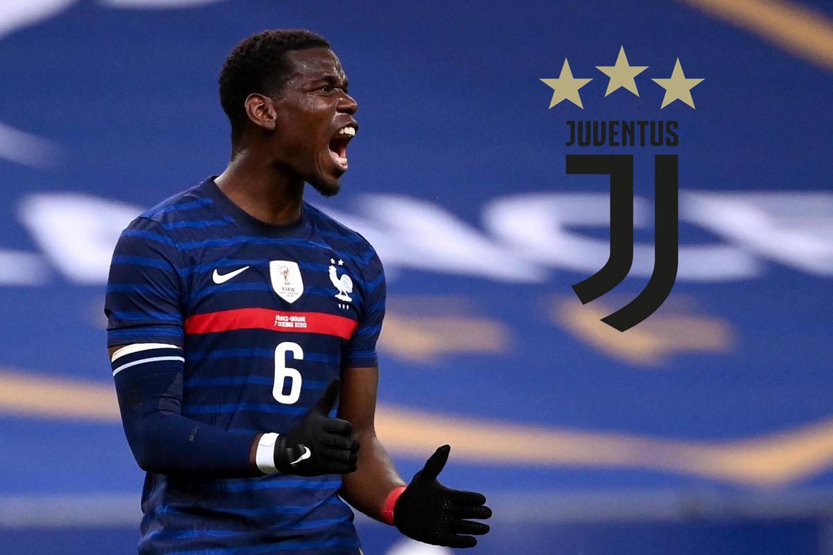 Real từ chối, Juventus mở vòng tay đón Pogba