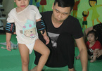 Rehab home for children with cerebral palsy in Ninh Binh