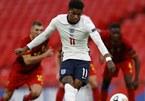 Anh 1-1 Bỉ: Rashford gỡ hòa trên chấm 11m (H2)