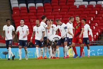 Rashford giúp tuyển Anh hạ Bỉ, chiếm ngôi đầu bảng