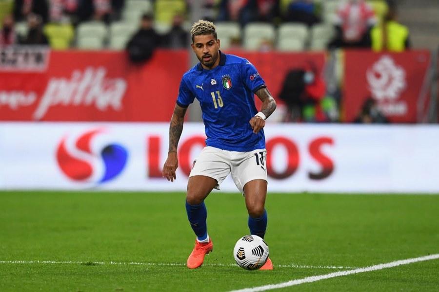 Italy hòa thất vọng trên sân Ba Lan