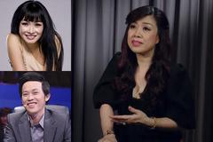 Ca sĩ Bạch Lan: Khi tôi khó khăn anh Hoài Linh trả giúp tiền thuê nhà